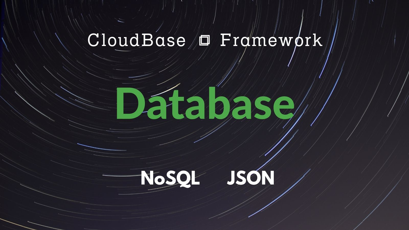 Tencent CloudBase Framework Database Plugin