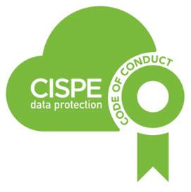 <i>CISPE</i>认证