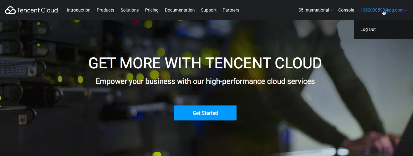 Tencent Cloud 2018-10-09 15-39-30