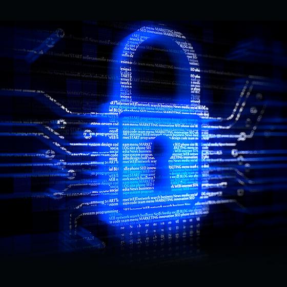 抵御大规模的DDoS攻击