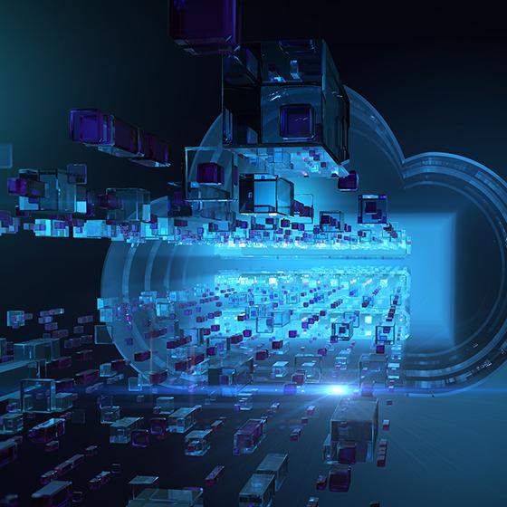 政务云数据加密