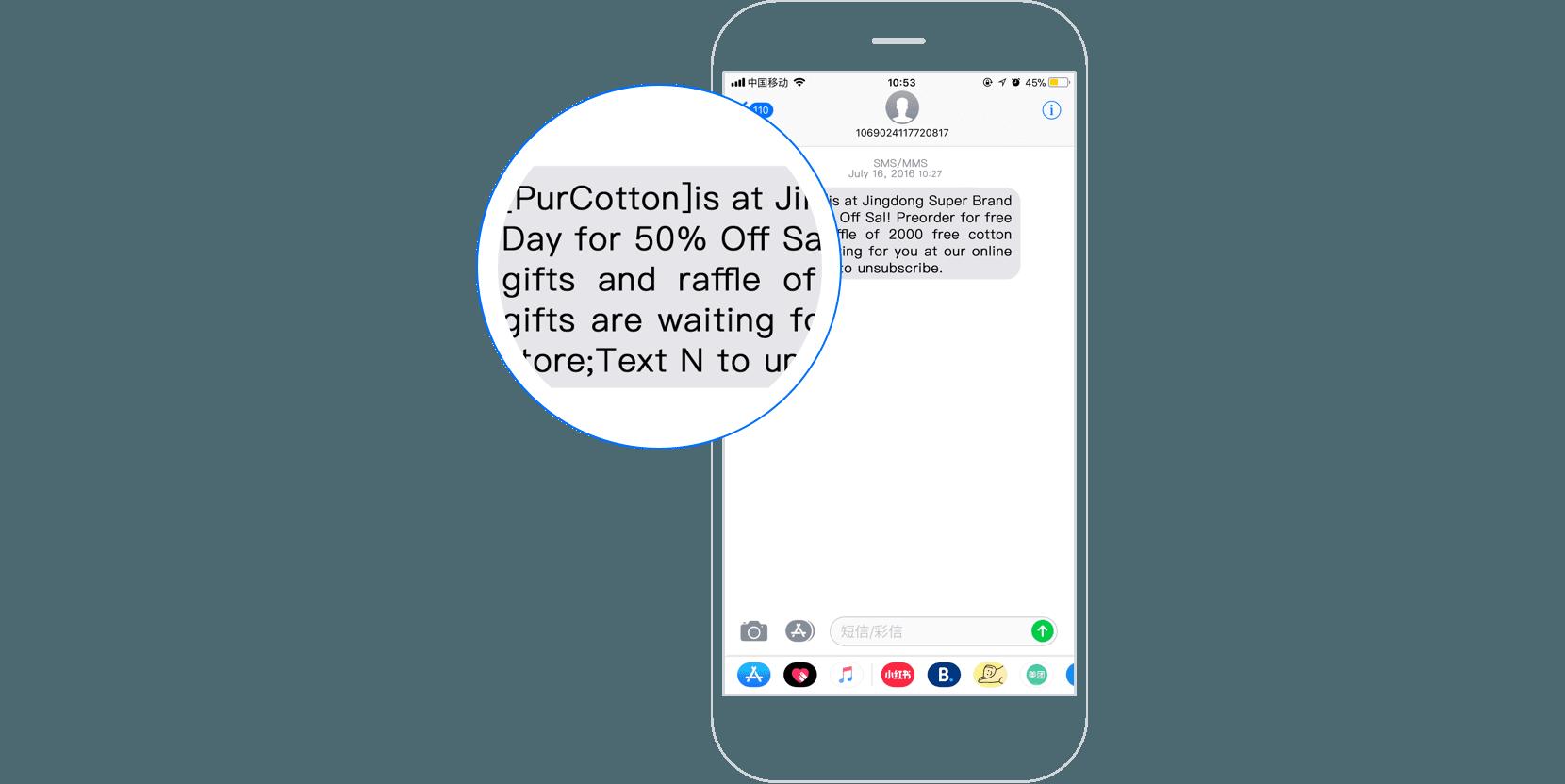 Tencent Cloud | Global Short Message Service
